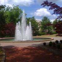 Athens Fountain Day